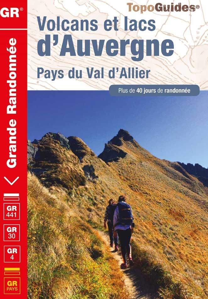 Volcans et lacs d'Auvergne