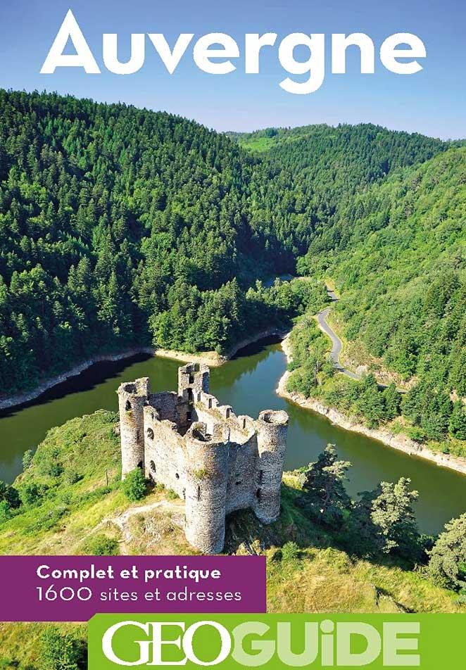 GéoGuide Auvergne